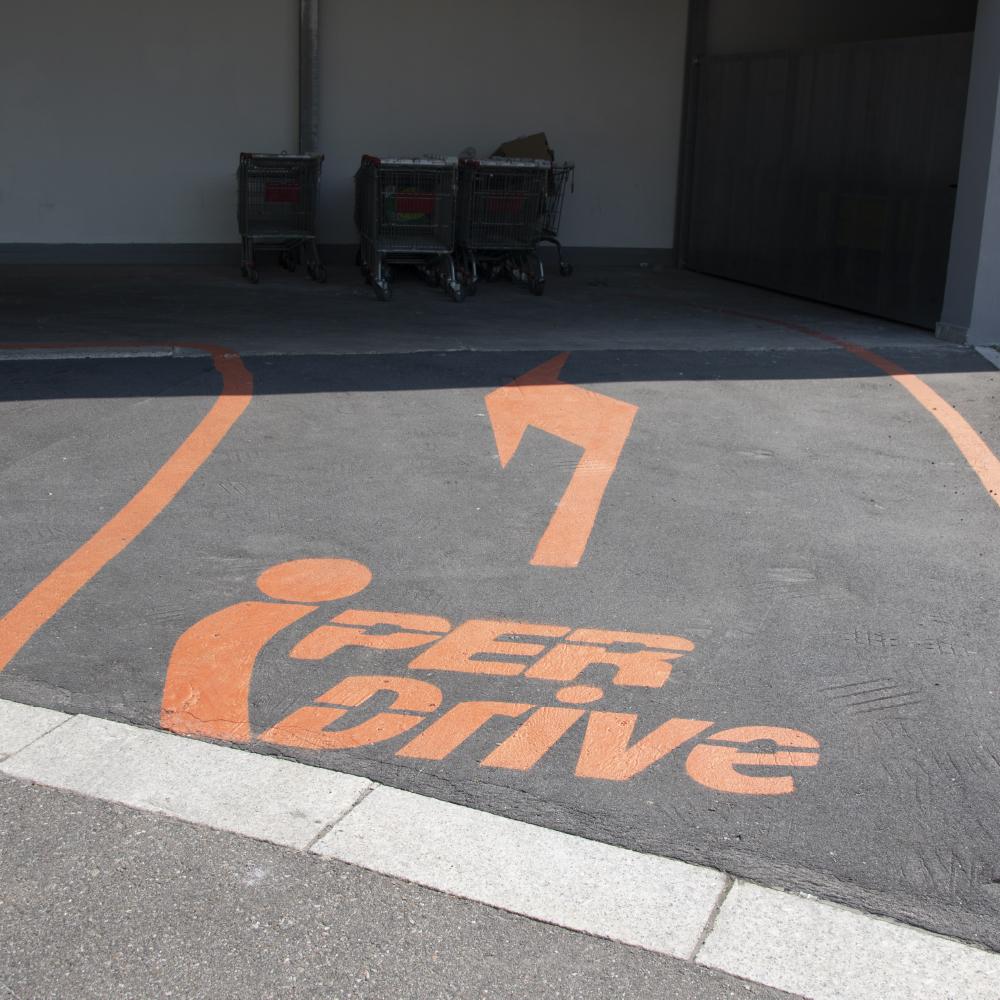 Iper Drive