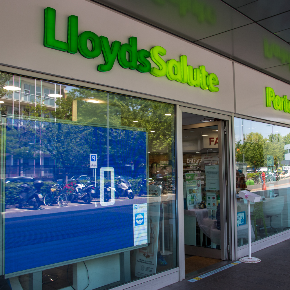 LloydsFarmacia