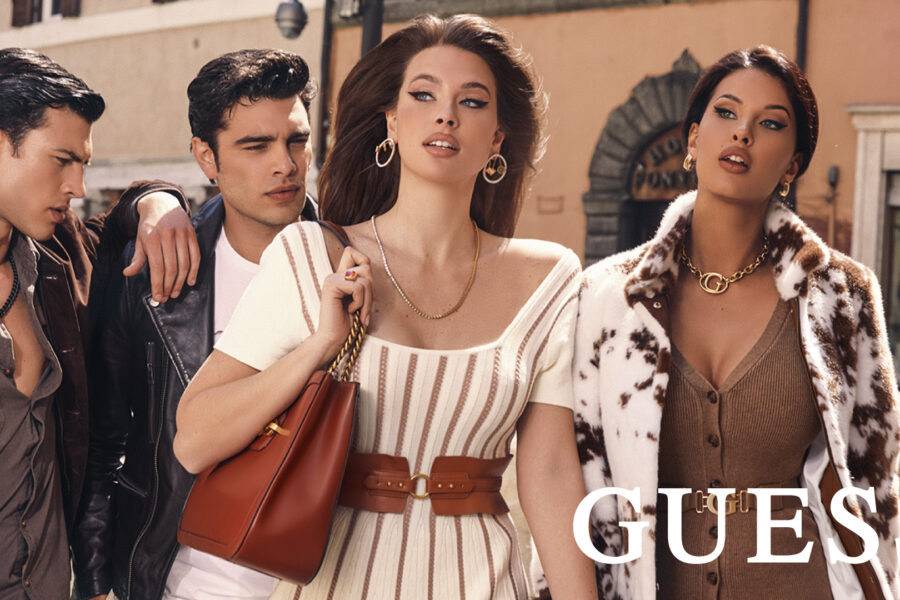Guess Jeans new collection!